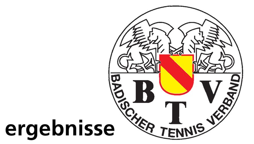 logo blau gruen tennisschläger